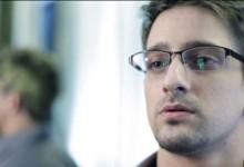 Verax: Edward Snowden