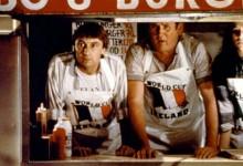 Due sulla strada – The Van (1996)