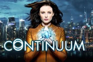 Continuum – Season 1