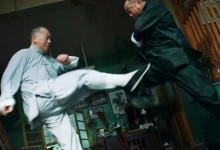 Ip Man – The Final Fight
