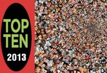 Top Ten 2013: le singole classifiche