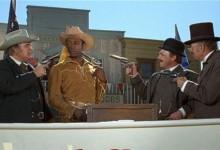 Da Griffith a Tarantino: evoluzione dello schiavismo