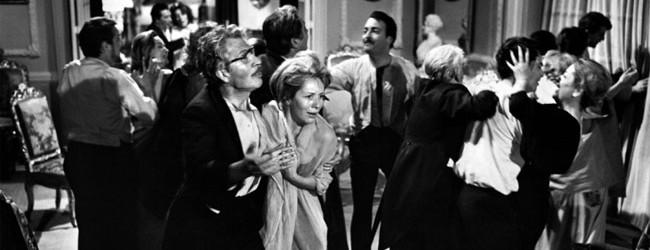 L'angelo sterminatore (1962)