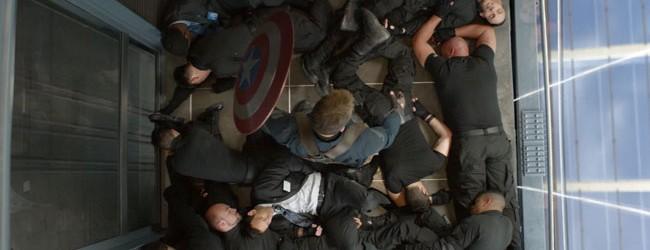 Captain America – The Winter Soldier