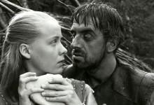 La fontana della vergine (1960)