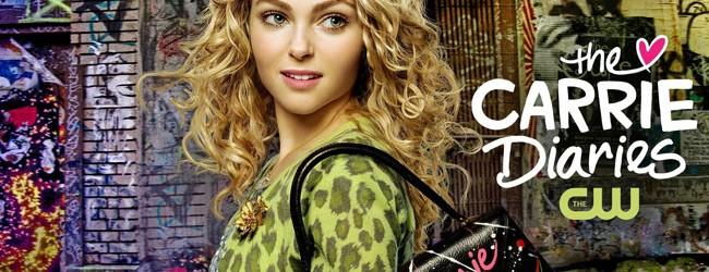 The Carrie Diaries – Season 2