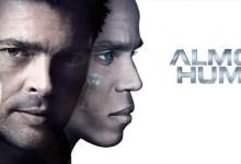 Almost Human – Season 1
