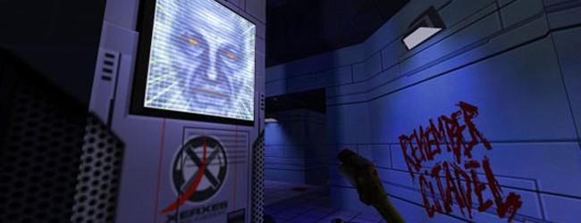 System Shock 2 (1999)
