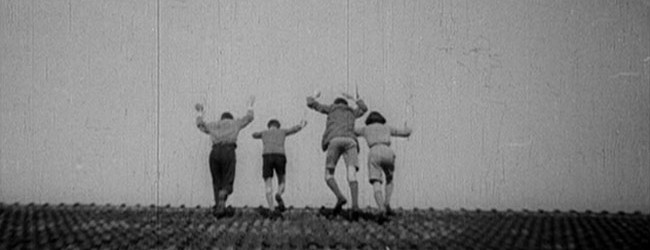 Zero in condotta (1933)