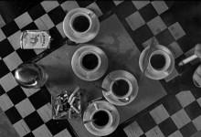 Coffee and Cigarettes (2003)