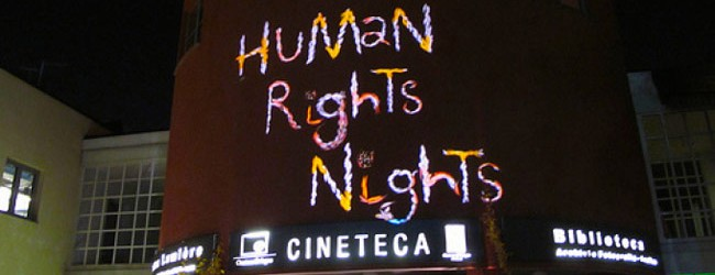 Human Rights Nights 2014