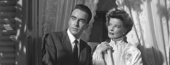 Improvvisamente l'estate scorsa (1959)
