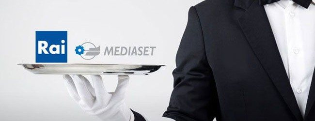 Rai per tutti, Mediaset per pochi