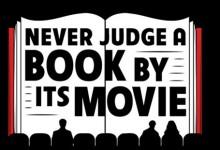 Quando si supera il confine tra libro e film