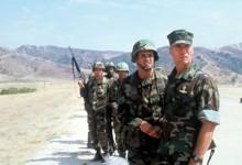 Gunny (1986)