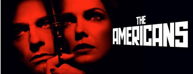 The Americans – Season 2