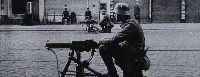 Hitler's Reign of Terror (1933/1939)