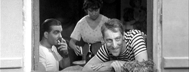 La scampagnata (1936)