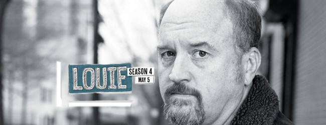 Louie – Season 4