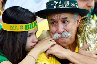 A Mondiali finiti
