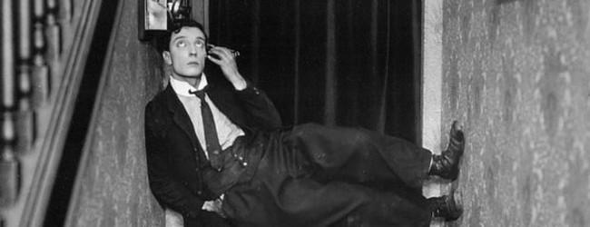 E ora parliamo di… Buster Keaton