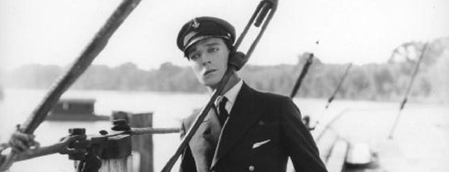 Io… e il ciclone (1928)
