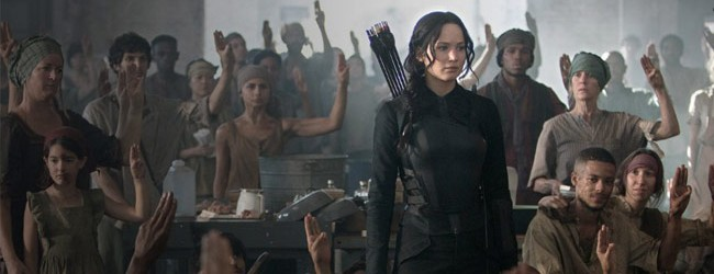 Hunger Games: Il canto della rivolta – Parte I