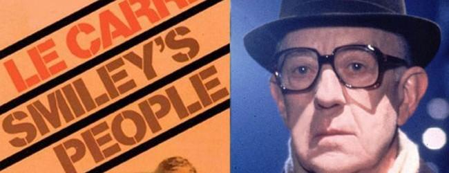 Tutti gli uomini di Smiley (1982)