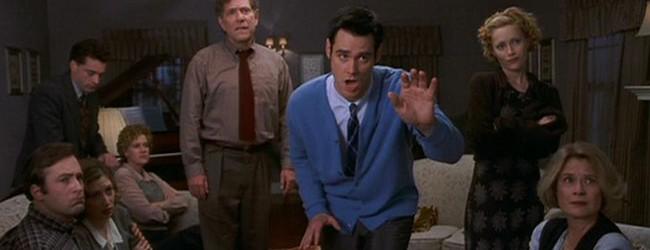 Il rompiscatole (1996)