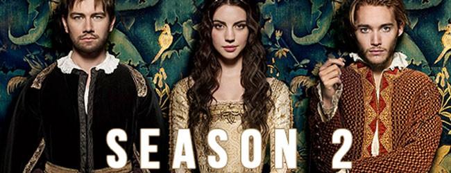 Reign – Season 2