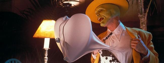 The Mask – Da zero a mito (1994)