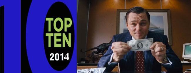 La Top Ten Mediacritica 2014