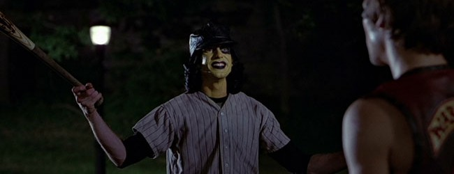 I guerrieri della notte (1979)