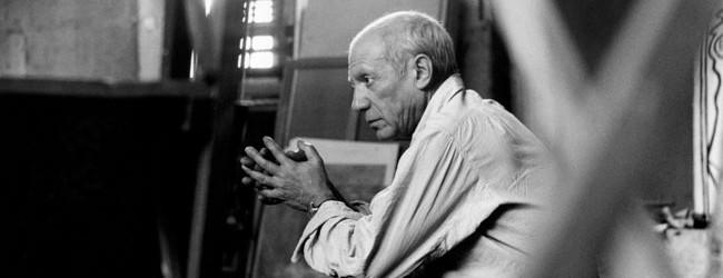 Il mistero Picasso (1955)
