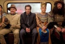 Una notte al museo 3 – Il mistero del faraone