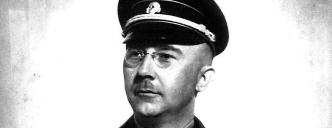 L'uomo per bene – Le lettere segrete di Heinrich Himmler