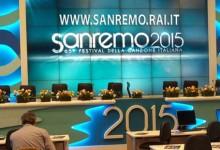 Il festival dei social. #Sanremo2015