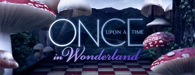 Once Upon a Time in Wonderland – Season 1