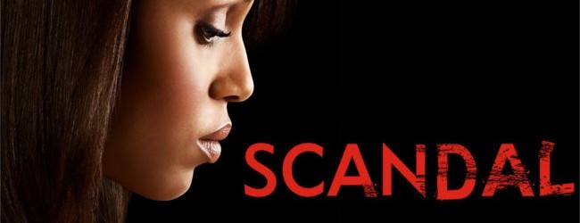 Scandal – Season 3