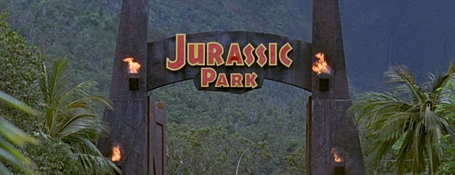 Jurassic Park – La trilogia