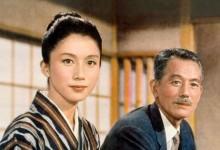 Il gusto del sakè (1962)