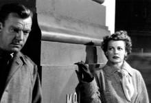 Il mistero del marito scomparso (1950)