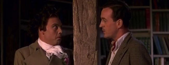 Scala al paradiso (1946)