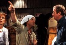 Rumori fuori scena (1992)