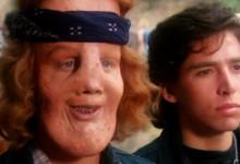 Dietro la maschera (1985)
