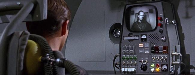 S.O.S. Naufragio nello spazio (1964)