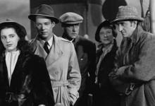Destinazione Algeri (1945)