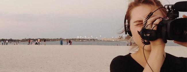 Comfort Zone: intervista alla regista Perla Sardella