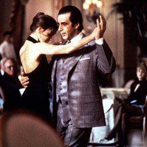 profumo di donna ballo al pacino