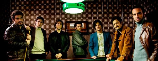 Romanzo criminale – La serie (2008-2010)